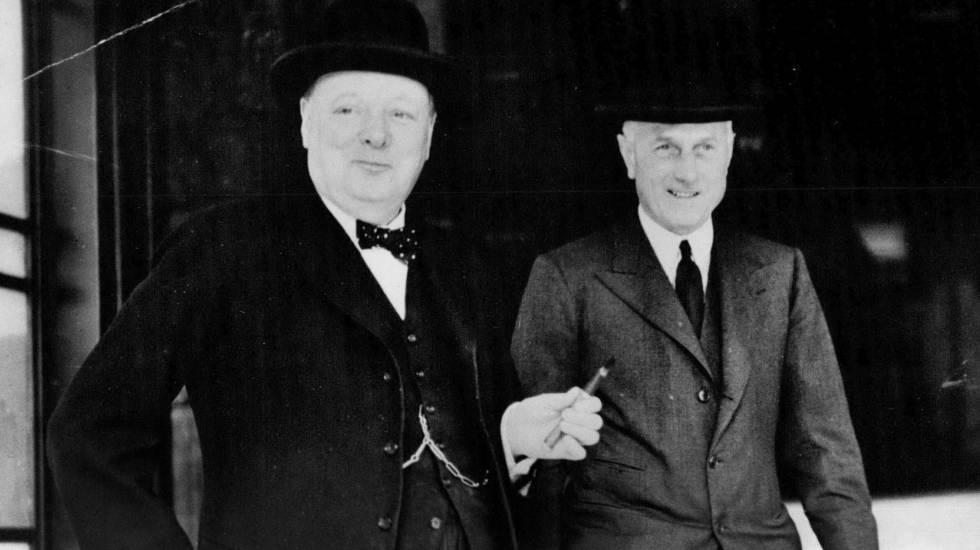Crítica de ' Sobornos. De cómo Churchill y March compraron a los ...