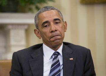 """O presidente dos EUA afirma que as autoridades """"ainda não encontraram evidências"""" de que o responsável pelos ataques tenha sido liderado por um grupo terrorista"""