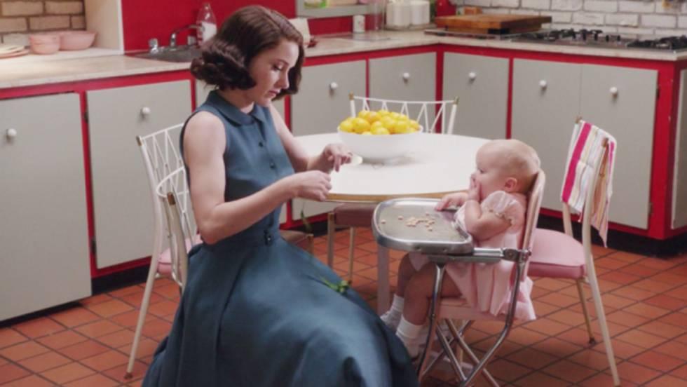 63% das mães espanholas dizem que todos os dias têm em mente uma lista infinita de coisas para fazer, contra 25% dos pais que experimentam essa mesma sensação