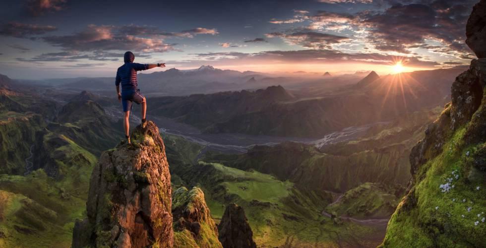 Islândia.