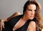 Estrela de telenovelas Kate del Castillo possibilitou entrevista com Sean Penn e era a encarregada de realizar filme sobre traficante