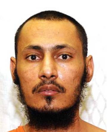 Mohammed Ali Abdullah Bwazir