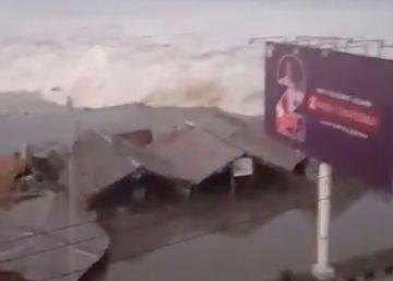 Há ao menos 384 mortos depois que um terremoto de magnitude 7,5 assolou a ilha de Célebes