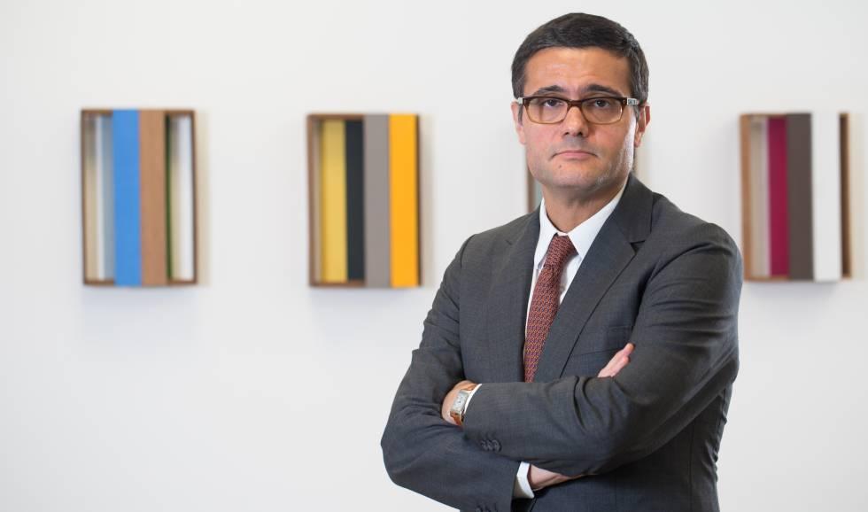 Eonomista-chefe do banco Itaú, Mario Mesquita.