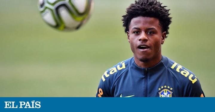 """Lucas Santos: """"Saí da favela, mas não posso ficar alienado enquanto matam negros e pobres"""""""