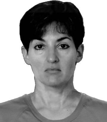 Ana Belén Montes.